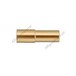 Латунная вставка в перепуск для МР-512 с внутренним диаметром 4.8 мм, внутренний диаметр вставки 3.2 мм [TS-BP512-3.2]