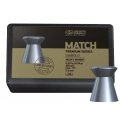 Пули JSB MATCH PREMIUM SERIES DIABOLO HEAVY WEIGHT 0,535g 4,50mm 200шт