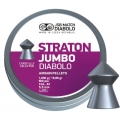 Пули JSB STRATON JUMBO DIABOLO 1,030g 5,50mm 500шт