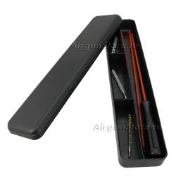 Набор для чистки ствола Gun Cleaning Kit 4,5 мм, в футляре [C-011]